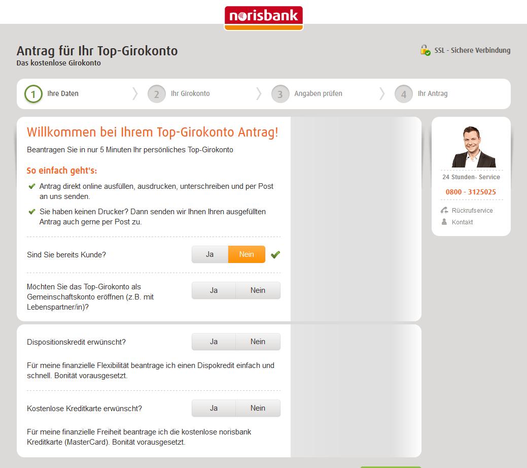 Girokonto Comdirect Dkb Und Norisbank Im Vergleich: Welches Konto Ist Das Beste?